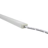 Warm witte led strip van 30cm