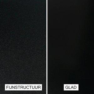 verschil tussen fijnstructuur en gladde structuur