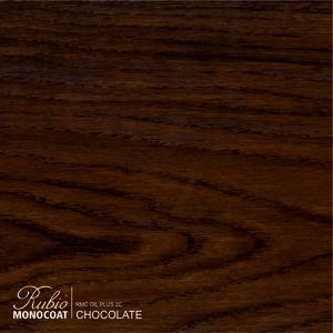 rubio monocoat chocolate