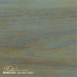 rubio monocoat silver grey
