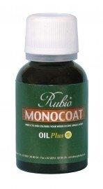 proefmonster rubio monocoat olie